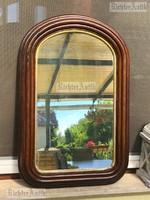 Antik bútor, tükör 07.