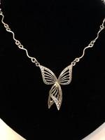 Álomszép ezüst nyaklánc