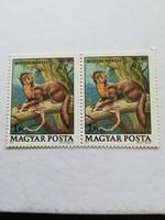 1979-es Védett állataink bélyeg (Nyuszt)