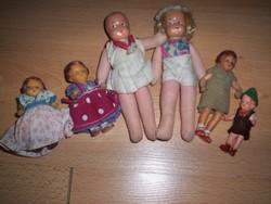 Régi babák