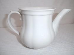Porcelán KARLSBADI -  kanna - régi  - hibátlan - fél liter