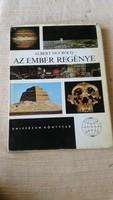 Albert Ducroco: Az Ember Regénye könyv eladó!