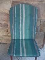 Székpárna kerti szék,ebédlő szék,hintaszék,nyugágy
