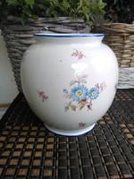 Antik Kispesti gömb váza
