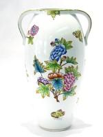 Herendi váza(Kecs-Bi31585)