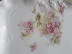 Álomszép porcelán tálca_26x20cm