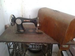 Régi Bobbin varrógép