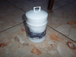 Wallendorf porcelán kis tároló fedeles
