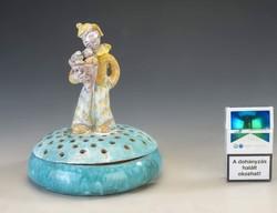Ráhmer Mária fedeles doboz