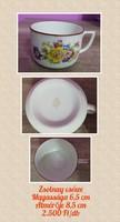 Zsolnay csésze