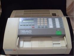 Columbo filmekben is látható fax ritkaság 11 funkció 10 telefonszám a memóriában szervizelt