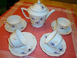 Régi Zsolnay porcelán