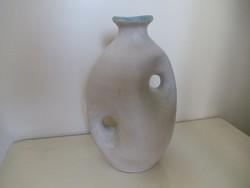 Kerámia váza (22 cm)
