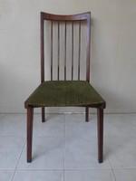 Retro fa szék