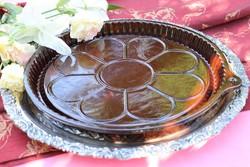 Míves kerámia pite ,gyümölcstorta   forma