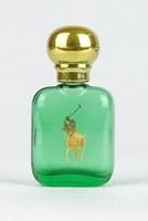 0S138 Ralph Lauren parfümös üveg fiola