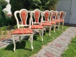 Étkező székek
