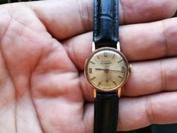 Doxa 14k arany női óra ... ea9fc41632
