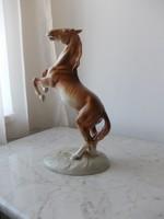 Ágaskodó ló  (royál dux)