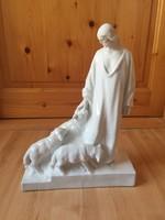 Herendi Jézus Krisztus szobor 1930-as évek