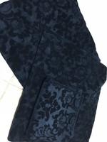 3 db Csodálatos brokát párnahuzatok barokk mintával 40cm x 40cm
