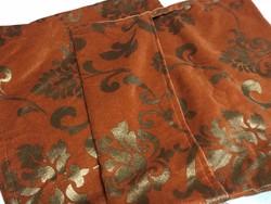 Csodálatos brokát párnahuzatok barokk mintával 40cm x 40cm