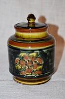Városlődi kerámia bonbonier  ( DBZ 0063 )