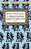 William Shakespeare: A midsummer night's dream 600 Ft