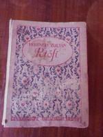 Petőfi születésének 100.évfordulójára kiadott ritka mini könyv.