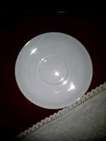 Bavaria porcelán kis tányér, csészealj