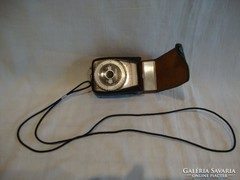 Leningrád 4 fénymérő fotós eszköz