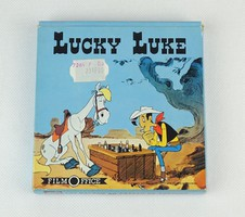0O885 Lucky Luke 8mm mesefilm