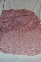 Tüll csipkés anyag függönynek vagy ruhának  ( DBZ 00V )
