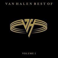 BEST OF VOLUME 1 -SHM-CD- (Van Halen) zenei CD