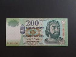 200 Forint 2002 FA  UNC