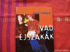 Vad éjszakák Szerző: Cyril Collard