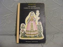 Benedek Elek  Világszép nádszál kisasszony 1976-os kiadás