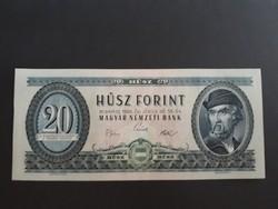 20 Forint 1969 unc