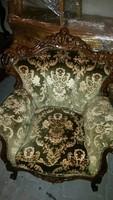 Antik ülőgarnitúra
