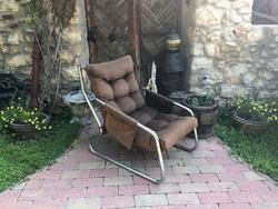Álomkényelmes Bauhaus Design Fotel - Lounge Chair
