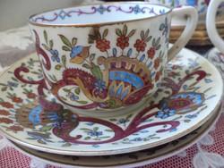 Álomszép teás készlet....egyedi.