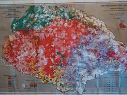 Magyarország néprajzi térképe (1919)
