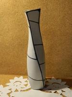 Aquincumi art deco váza.