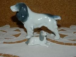 Metzler&Ortloff kutyák.