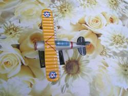 Repülőgép modell US Navy G-5