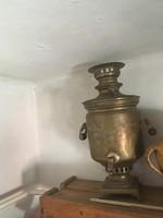 Antik szamovár