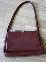 Barna Sea Mew elegáns kézi táska ... 43f568f01c