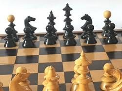 Eredeti bécsi kávéházi sakk készlet ... 42d9c1796c