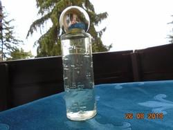 EAU DE COURREGES francia női parfüm üveg a 90'-es évekből 200 ml