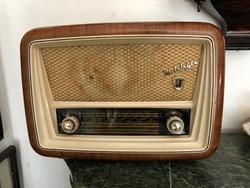 Weiningen rádió